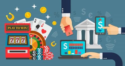 Canadian Online Casino Banking Methods