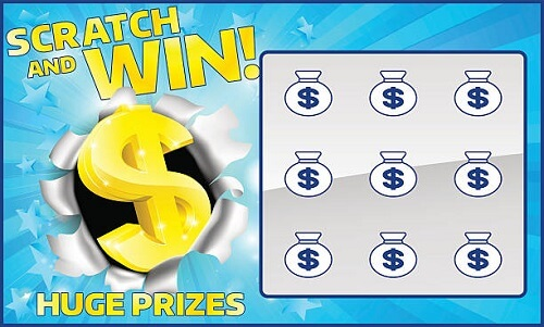 How To Play Online Scratch Cards