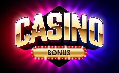 Types of Casino Bonuses