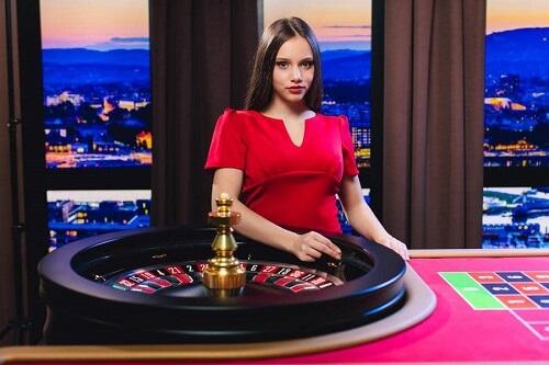 Live Dealer Roulette Casinos