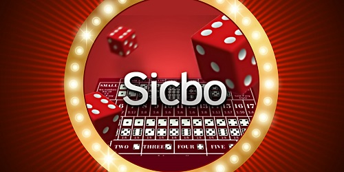 Online Sic Bo Bets