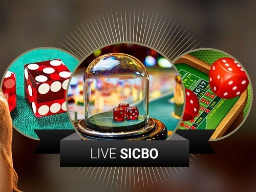 Live Dealer Sic Bo Casinos and Games