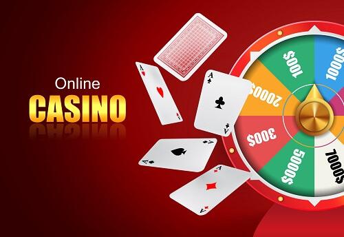 Top Rated Online Casino Bonuses