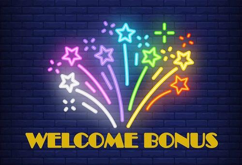 Top Welcome Bonuses Real Money