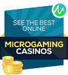 Microgaming Casinos for Canadian Players
