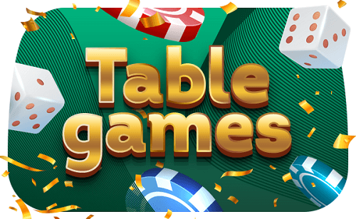 Live Online Table Games
