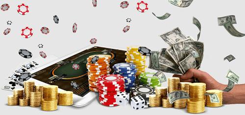 Top 5 Real Money Casinos