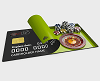 Credit and Debit Cards as Banking for Casinos
