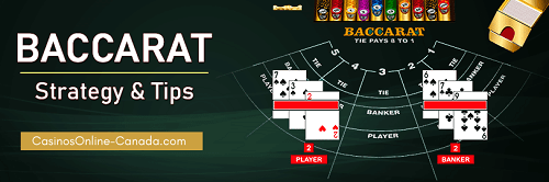 Tips and Tricks on How To Play Online Baccarat