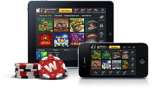 Real Money Casinos Apps and Mobile Sites