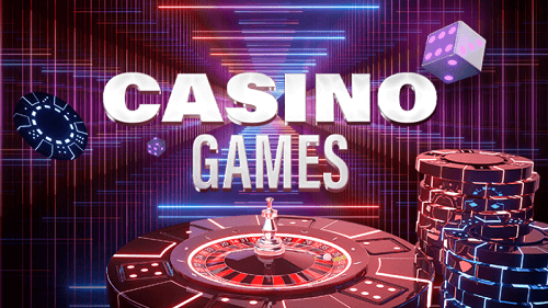 What Are The Best Casino Games Online