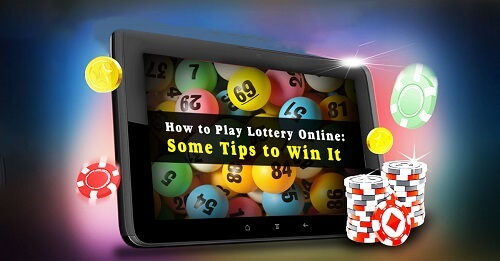 Top 5 Strategies for Playing Lotto