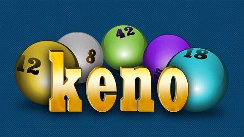 Online Keno Payouts and RTP's