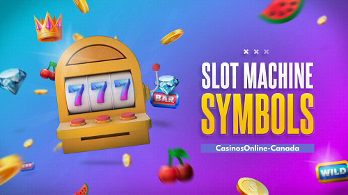 Slots Symbols and What You Need to Know