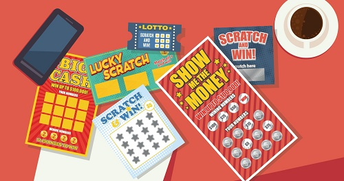 Which Scratch-offs Have The Best Odds