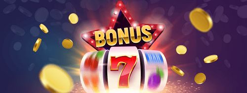 Slots Bonus Features