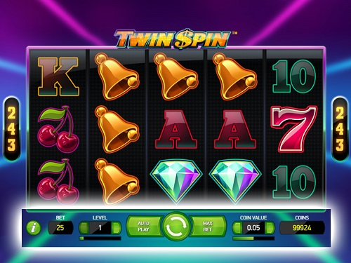 How To Play Slots - Layout and Playing Grid