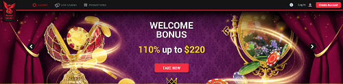 Royal Rabbit Casino Bonuses and Promotional Offers
