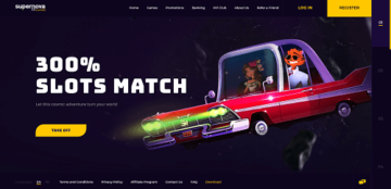 Slots Match offers