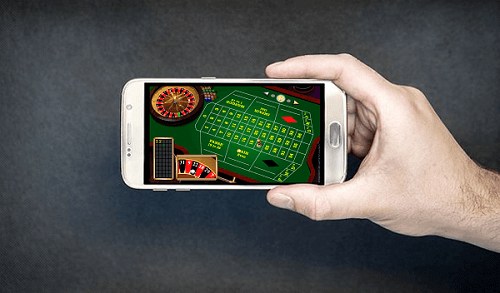 Advantages of Playing Android Casino Games