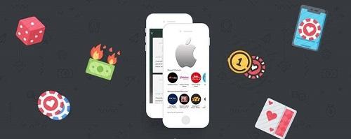 iPhone Casino Gaming Experience
